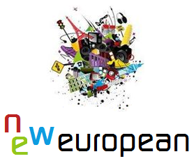 New European logo